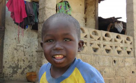 Amadou Jallow